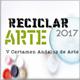 Catálogo Reciclar Arte 2017