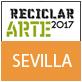 Reciclar Arte 2017, Jaén