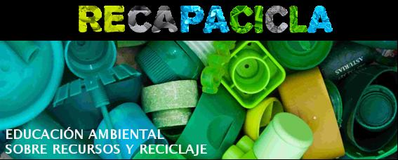 Entrada Recapacicla