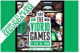 Banner Vidrio Games