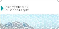 Proyectos en el Geoparque Cabo de Gata-Níjar