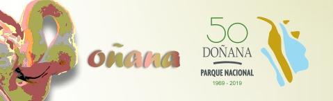 50 aniversario del Parque Nacional de Doñana