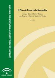 II Plan de Desarrollo Sostenible del Parque Natural Sierra Mágina