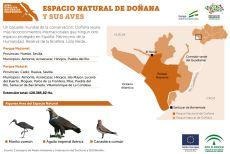 Espacio Natural Doñana