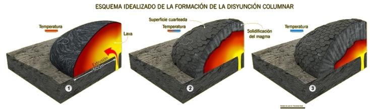 Disyunciones Punta Baja