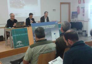 Seminario técnico Red Natura 2000. Cádiz