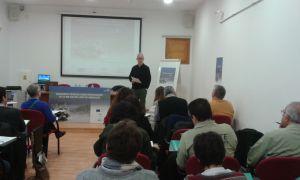 Seminario técnico Red Natura 2000. Córdoba