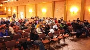 Seminario técnico Red Natura 2000. Espacio Natural Doñana