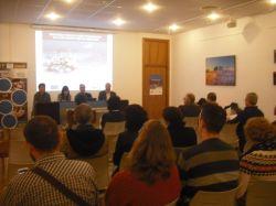 Seminarios Técnicos Red Natura 2000. Huelva