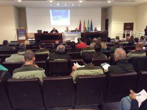 Seminario técnico Red Natura 2000. Málaga
