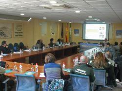 Seminarios Técnicos Red Natura 2000. Sierra Nevada