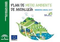 Seguimiento Plan de Medio Ambiente de Andalucía