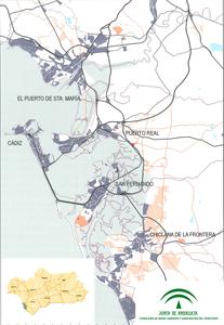 Imagen mapa ámbito Plan