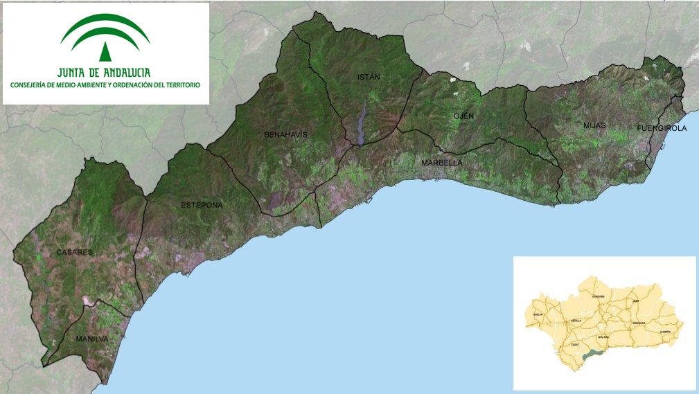 ee515cac182ba Plan de Ordenación del Territorio de la Costa del Sol Occidental de ...