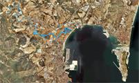 Ámbito territorial (Curso medio y bajo del río Palmones)