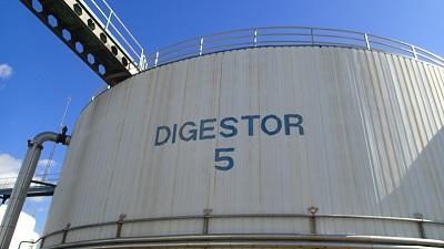 Digestor 5