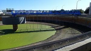 Reutilización de aguas residuales