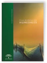 Portada del Plan Andaluz de Humedales