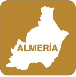 Días hábiles de caza en la provincia de Almería