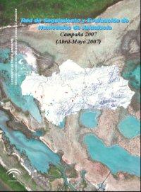 Descarga del documento completo: Red de Control de Zonas Húmedas de Andalucía. Análisis físico-químicos y biológicos (Abril-Mayo 2007)