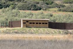 Observatorio de Cantarranas