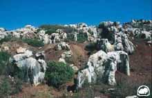 Karst del Cerro del Hierro