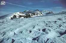 Cumbres de Sierra Nevada