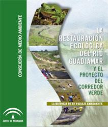 Portada:La Restauración Ecológica del Río Guadiamar y el Proyecto del Corredor Verde
