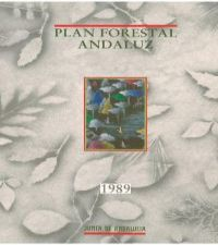 Plan Forestal Andaluz 1989