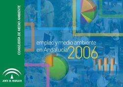 Portada de Empleo y Medio Ambiente en Andalucía 2006