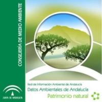 Datos Ambientales de Andalucía. Patrimonio natural