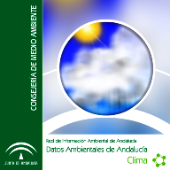 Datos Ambientales de Andaluc&iacute;a. Clima