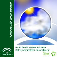 Datos Ambientales de Andalucía. Clima