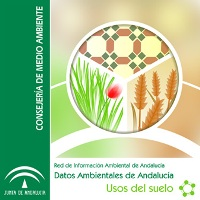 Datos Ambientales de Andaluc&iacute;a. Usos del suelo