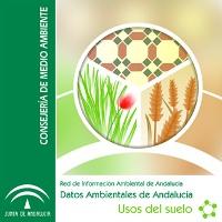 Datos Ambientales de Andalucía. Usos del suelo