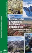 Geodiversidad y patrimonio geológico de Andalucía
