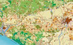 Acceso al mapa de Biodiversidad de Andalucía