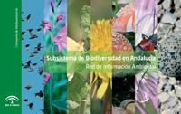 Subsistema de Biodiversidad de Andalucía