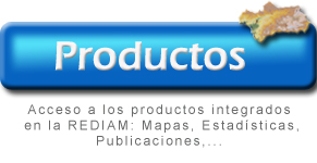 Productos integrados en la REDIAM