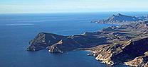 Una de las actividades programadas es la práctica de snorkel en el  Parque Natural Cabo de Gata