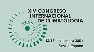 XIV Congreso internacional de climatolog&iacute;a 