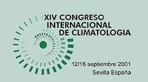 XIV Congreso internacional de climatología