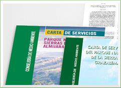Cartas de servicios