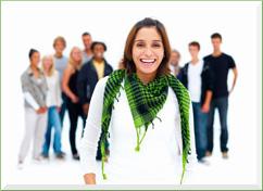 Órganos de participación social