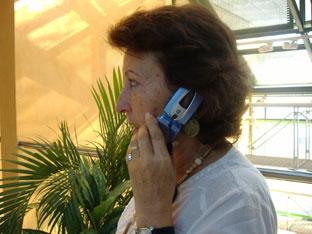 Los usuarios pueden empezar las actuaciones de deshabituación con una llamada de teléfono.