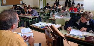 La consejería de Educación amplía 41 bolsas de trabajo para profesores de Secundaria, FP y Régimen Especial.
