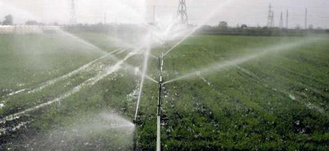 El valor del agua - Portavoz del Gobierno Andaluz