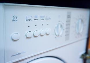 El Plan Renove de Electrodomésticos destaca dentro de las medidas de ahorro energético.