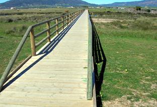 El centro CAP-Andalucía asesorará a los ayuntamientos en la implantación de planes de accesibilidad.