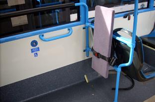 Los medios de transporte centran una de las líneas de atención en los planes de accesibilidad.